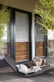 Luxaflex Wooden Blinds 5