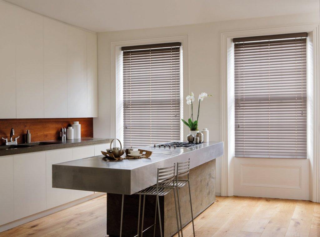 kitchen blinds 2017 Grasscloth Wallpaper