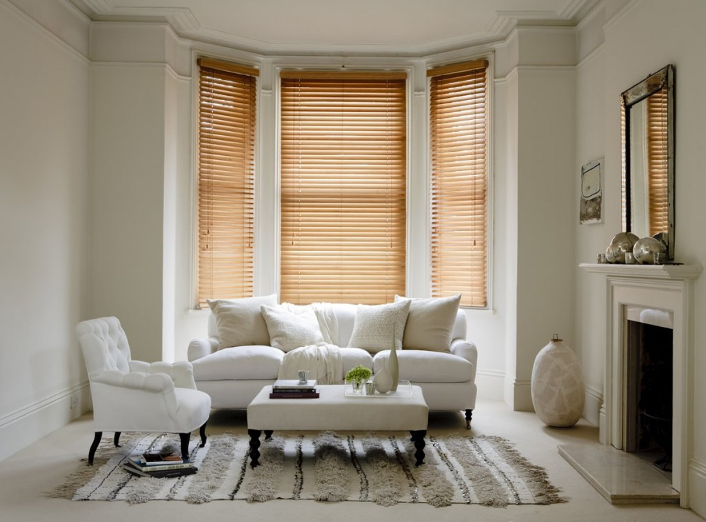 Elegant Wooden Blinds Part 8