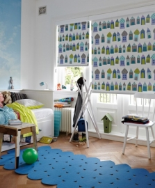 Luxaflex Roller Blinds 2
