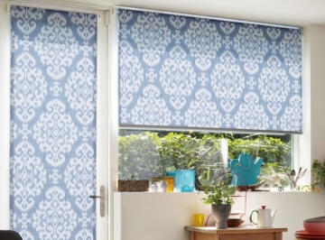 Luxaflex Roller Blinds 7