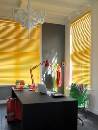 Luxaflex Metal Venetian Blinds 2