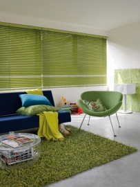 Luxaflex Metal Venetian Blinds 3