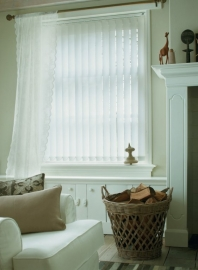 Luxaflex Vertical Blinds 3