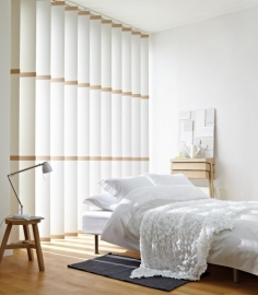 Luxaflex Vertical Blinds 4