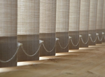 Luxaflex Vertical Blinds  5