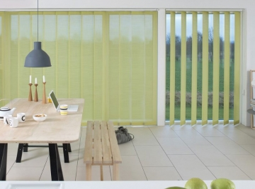 Luxaflex Vertical Blinds 7