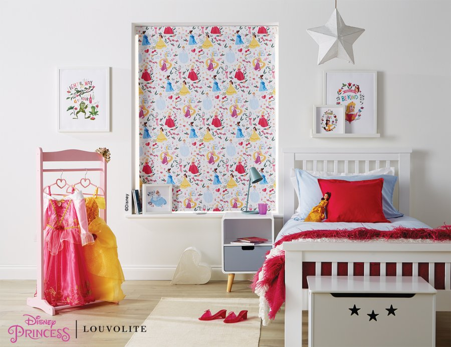 Children's Bedroom Blinds