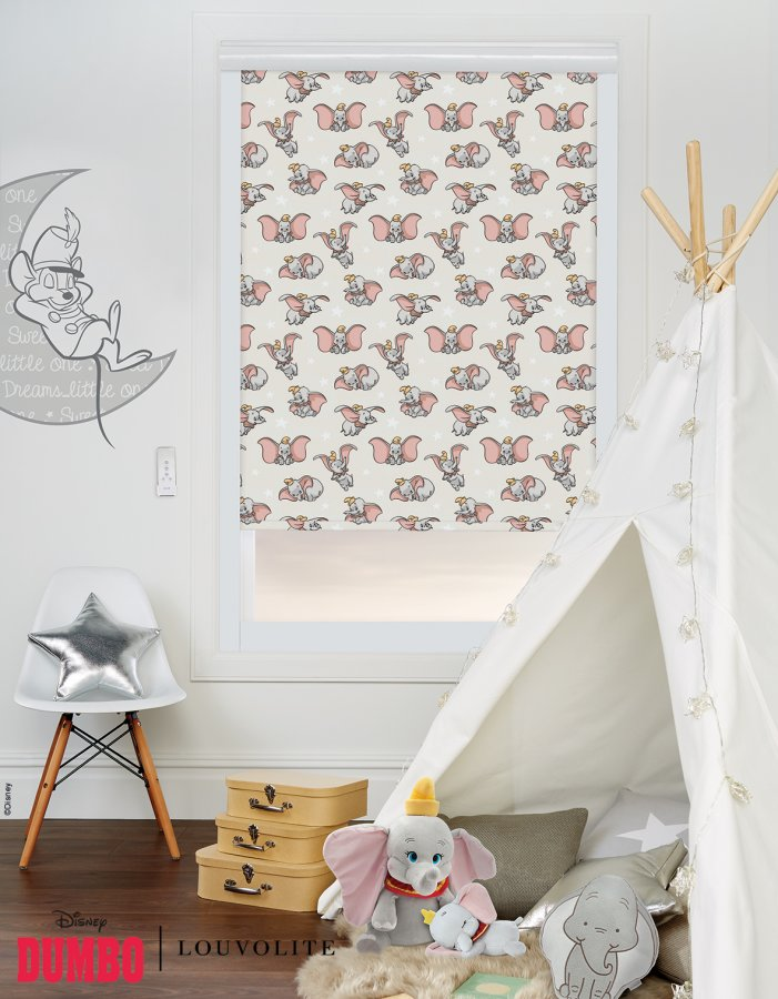 Disney, Star Wars & Marvel Roller Blinds