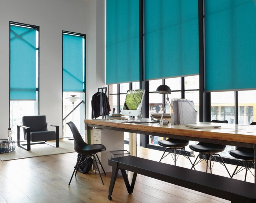 Blinds for Schools and Offices